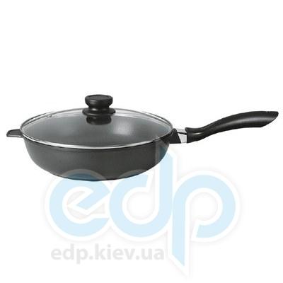 Rondell (посуда) Rondell - Сотейник Zeita с крышкой 28 см (RDA-121)