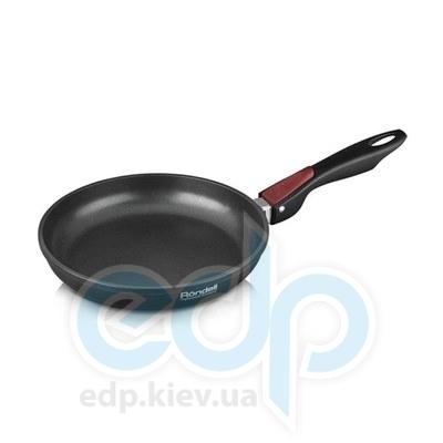 Rondell (посуда) Rondell - Сковорода Kreuser 24 см   (RDA-146)