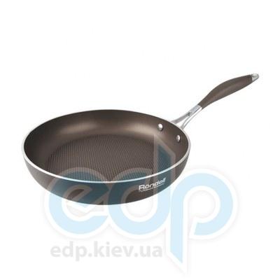 Rondell (посуда) Rondell - Сковорода  Mocco без крышки 24см   (RDA-276)