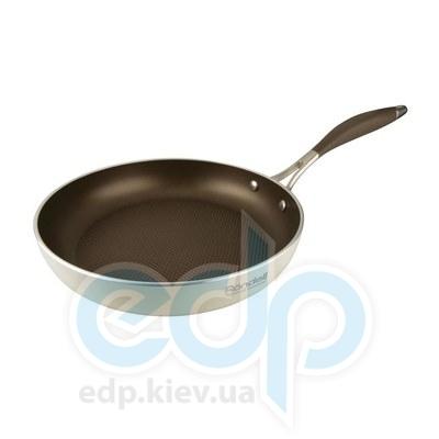 Rondell (посуда) Rondell - Сковорода  Latte без крышки 24см   (RDA-283)