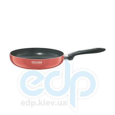 Rondell (посуда) Rondell - Сковорода Koralle без крышки 18см   (RDA-503)