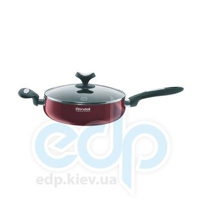Rondell (посуда) Rondell - Сотейник Spicy 24 см (RDA-514)