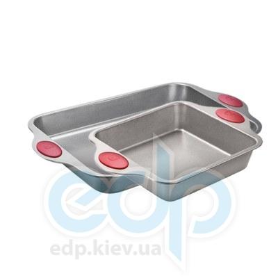 Rondell (посуда) Rondell - Набор: форма квадратная ,  форма прямоугольная (RDF-805)