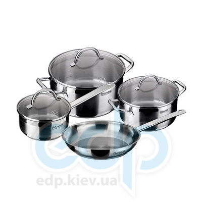 Rondell (посуда) Rondell - Набор посуды Creative 7 пр. (RDS-039)