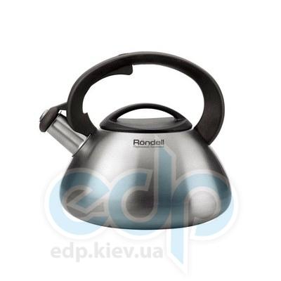 Rondell (посуда) Rondell - Чайник Sieden 3л (RDS-088)