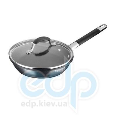 Rondell (посуда) Rondell - Сковорода  Stern c крышкой 24см   (RDA-092)