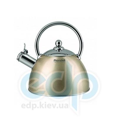 Rondell (посуда) Rondell - Чайник Nelke 2л (RDS-103)