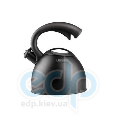 Rondell (посуда) Rondell - Чайник Schwarz 2л (RDS-104)