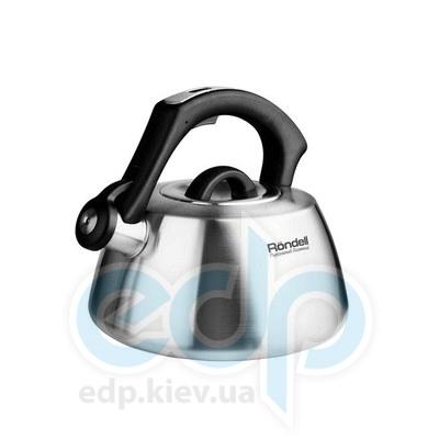 Rondell (посуда) Rondell - Чайник Meister 2л (RDS-365)