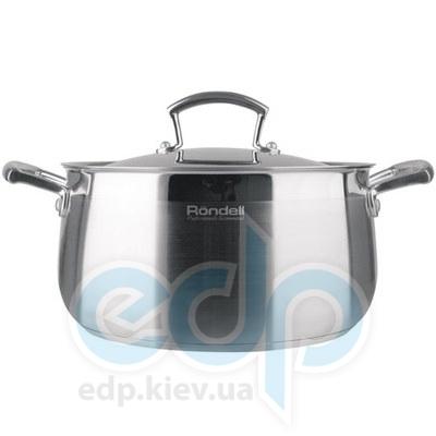 Rondell (посуда) Rondell - Кастрюля Infinia с крышкой 20см 3.7 л  (RDS-358)