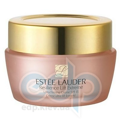 Estee Lauder -  Face Care Resilience Lift Extreme Ultra Firming Creme SPF15 -  50 ml