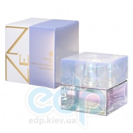 Shiseido Zen White Heat Edition - парфюмированная вода - 50 ml TESTER