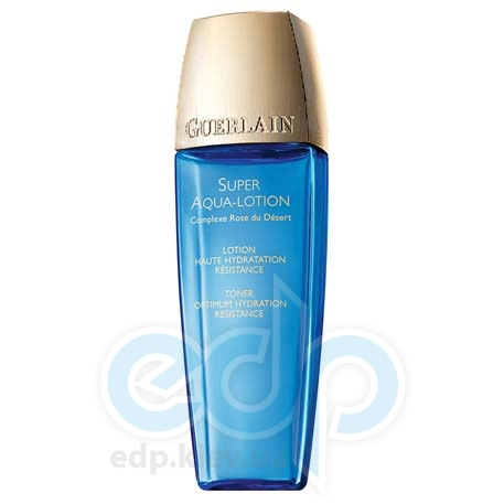Guerlain -  Face Care Super Aqua Lotion -  200 ml