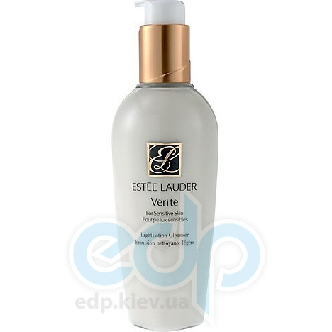Estee Lauder -  Face Care  Verite Light Lotion Cleanser -  200 ml