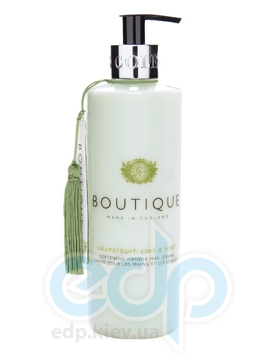 Grace Cole - Мыло для рук Boutique Hand Wash Grapefruit Lime & Mint - 500 ml