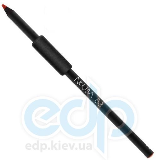 Nouba - Карандаш для губ № 53 со стразами - 16 g