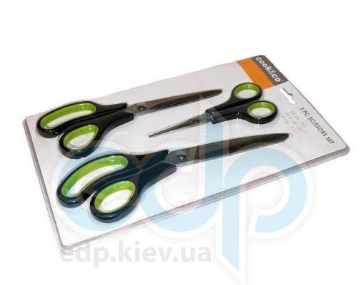 Berghoff Cook&Co - Набор ножниц - 3 предмета (арт. 2801796)