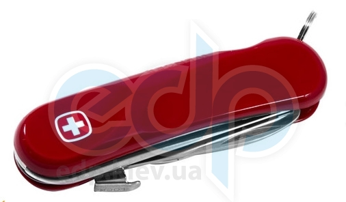 Wenger - Армейский нож Evolution junior красный (арт. 1.562.59.300)