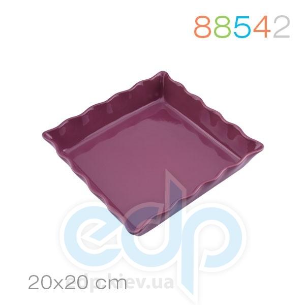 Granchio - Квадратная форма для выпечки Lilla 20 х 20 см (арт. 88542)