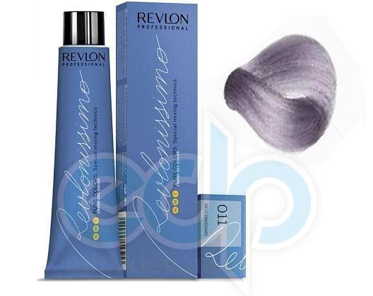 Красители для смешивания и коррекции цвета Revlon Professional - Revlonissimo NMT Pure Colors №012 Радужный С Серым Нюансом - 50 ml