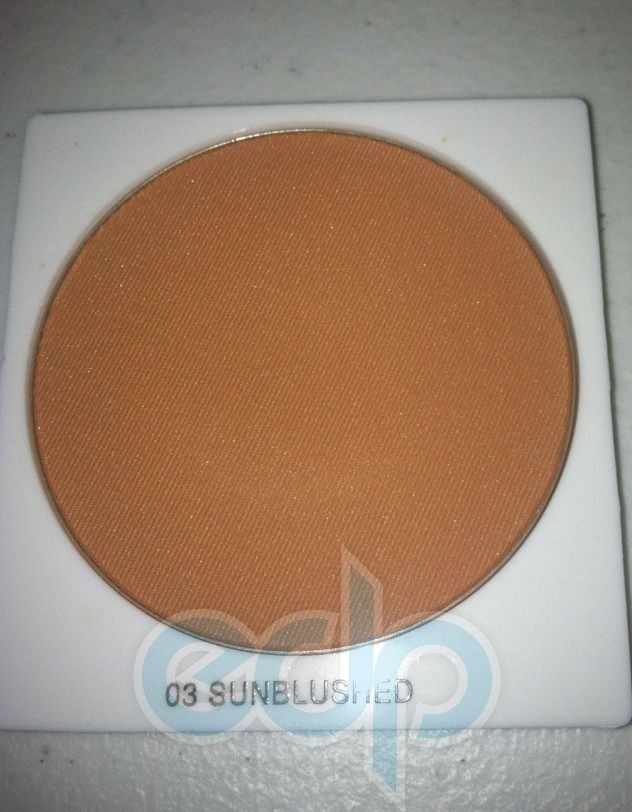 Пудра бронзирующая Clinique - True Bronze Pressed Powder Bronzer №03 (Sunblushed) Tester