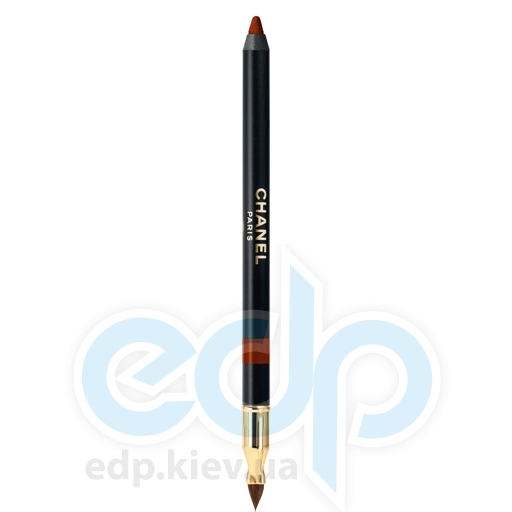 Карандаш для губ Chanel - Le Crayon Levres Lip Definer №03 Roux Sienna TESTER