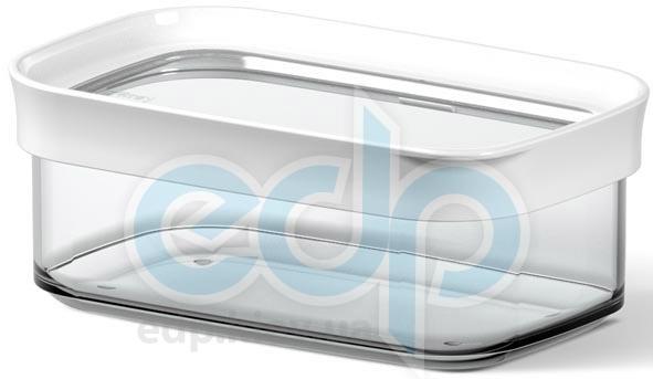 Emsa - Контейнер пищевой Optima объем 0,45 л прямоугольный, прозрачный (арт. 513556)