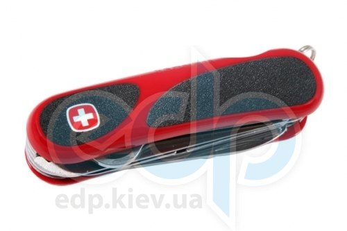 Wenger - Армейский нож Evogrip Junior (арт. 1.574.09.821)