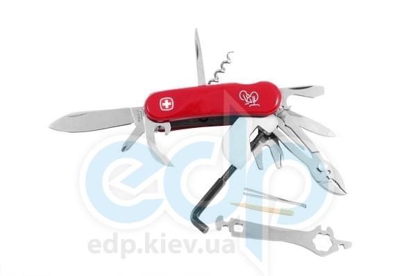 Wenger - Армейский нож Evolution Biker (арт. 1.37.02.300)