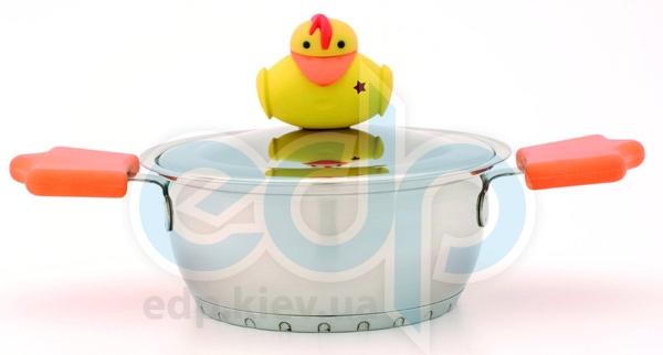 Berghoff -  Кастрюля Sheriff Duck -  диаметром 14 см вместимостью 0.9 л (арт. 1100012)