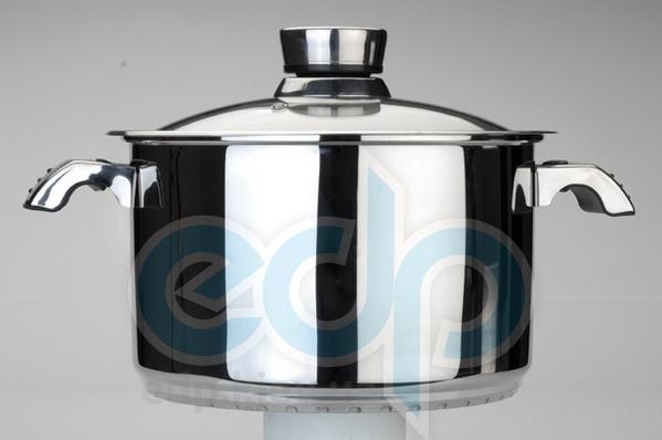 Berghoff -  Кастрюля Invico Vitrum -  6 л. диаметром 24 см (арт. 1103457)