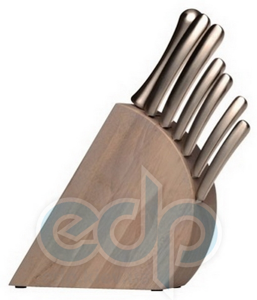 Berghoff -  Набор ножей Concavo -  8 предметов (арт. 1308036)