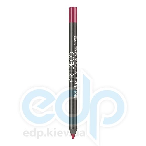 Artdeco - Карандаш для губ водостойкий Soft Lip Liner № 76 Sweet Red - 1.2 gr