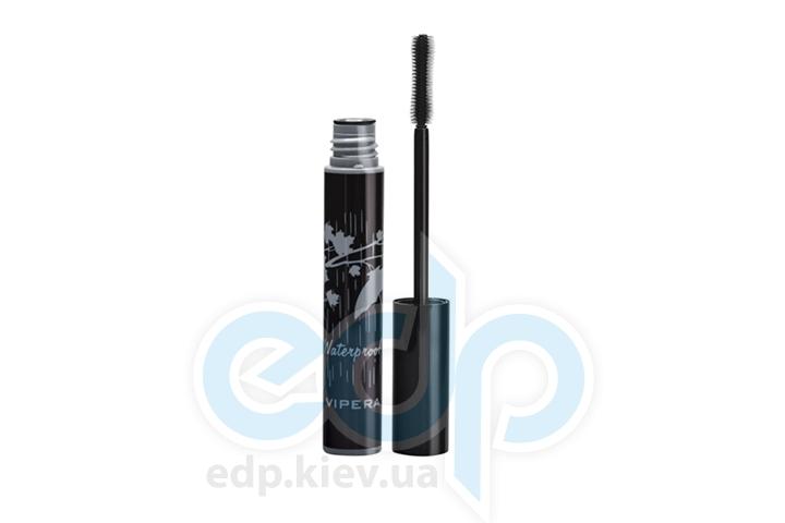 Vipera - Тушь Four Seasons водостойкая черная - 11 ml