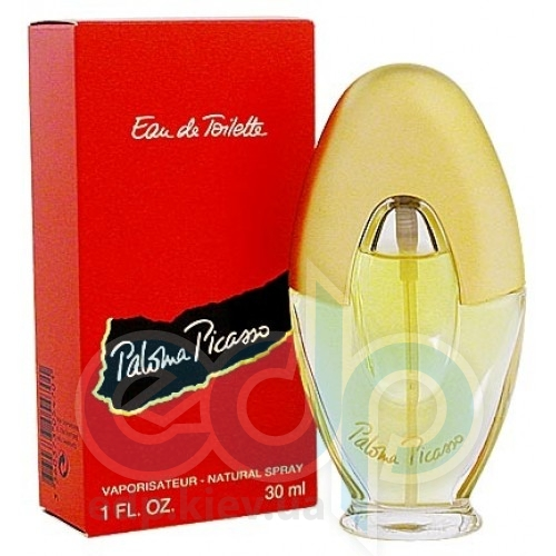 Paloma Picasso - туалетная вода - 100 ml TESTER