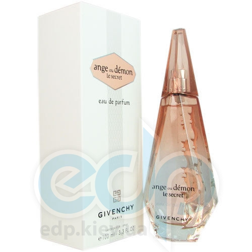 Givenchy Ange ou Demon Le Secret - туалетная вода - 100 ml