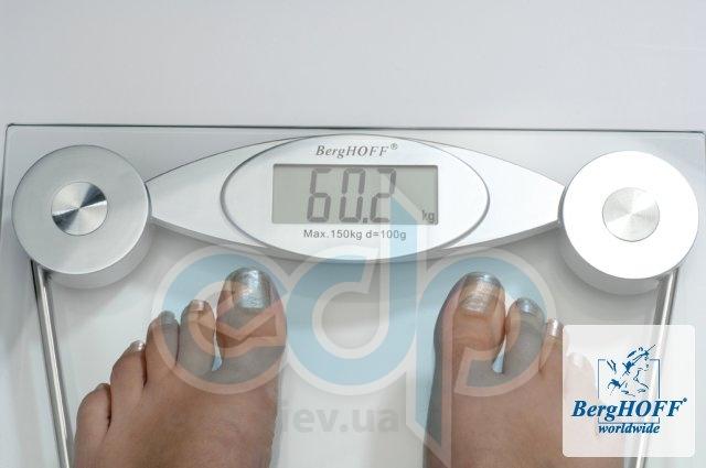 Berghoff -  Электронные напольные весы (арт. 2003299)