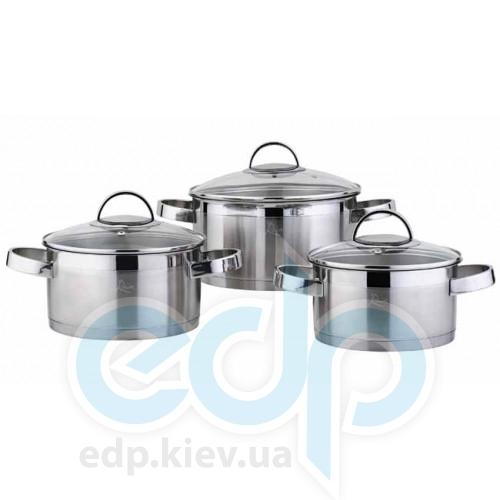 Rein - Набор посуды Briza 6 предметов (арт. 2602001)