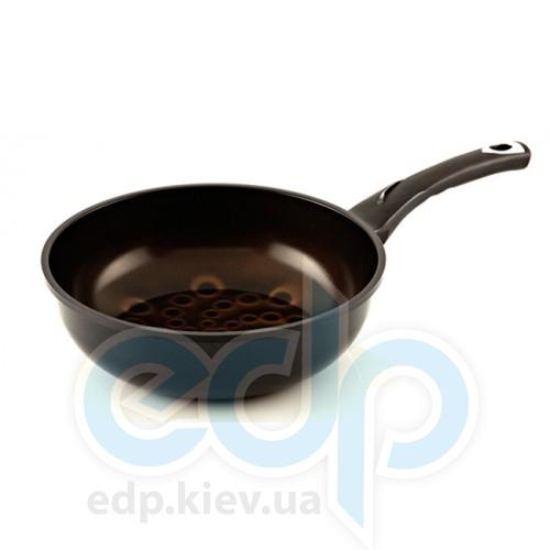 Rein - Сковорода ВОК Perfect диаметр 28 см (арт. 2617006)