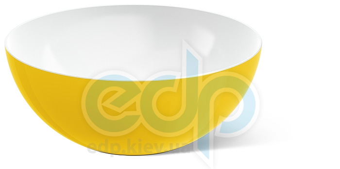 Emsa - Миска желтая объем 0.5 л MyColours (арт. 512931)