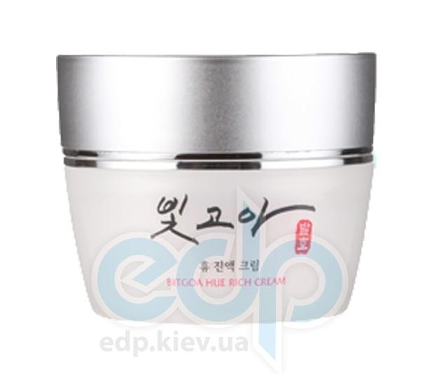Shangpree - Bitgoa Hue Rich Cream Питательный крем - 50 ml