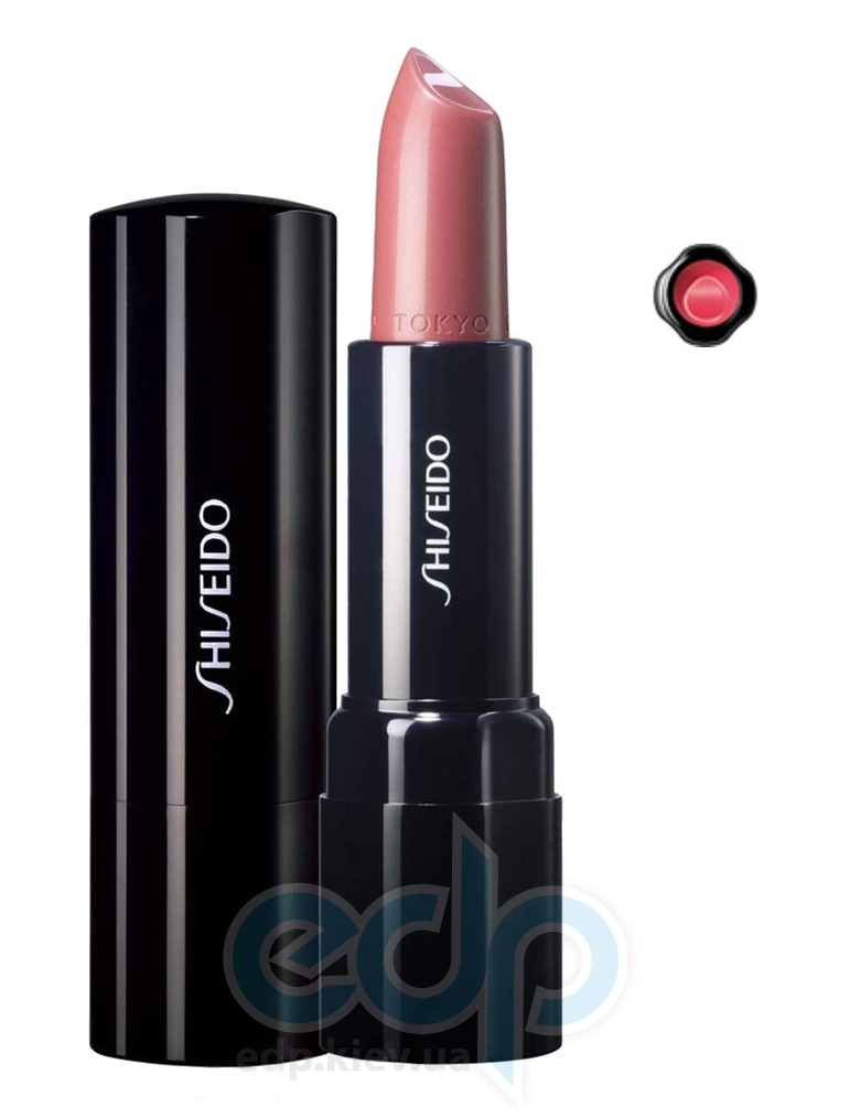 Shiseido - Помада для губ увлажняющая Perfect Rouge № RD 346 - 4 g
