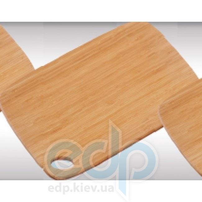 Kesper - Доска с отверстием прямоугольная 22,5 см  (арт. 51310)