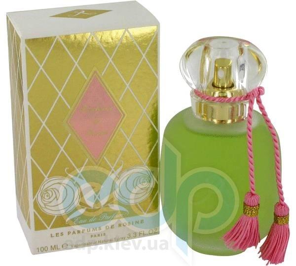 Les Parfums de Rosine Roseberry - парфюмированная вода - 100 ml TESTER