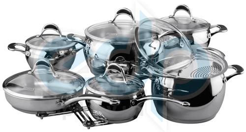 Vinzer (посуда) Наборы посуды Vinzer