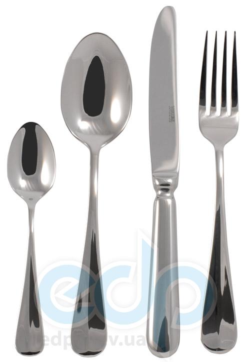 Vinzer (посуда) Vinzer -  Столовый набор RENATE - нержавеющая сталь, 24 предмета (арт. 89098)
