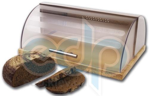 Vinzer - Хлебница - Прозрачная крышка (арт. 89151)