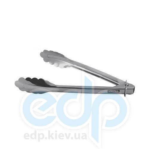 Vinzer (посуда) Vinzer -  Щипцы сервировочные - нержавеющая сталь (арт. 69275)