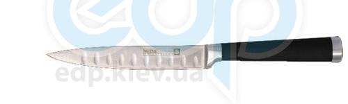 Vinzer (посуда) Vinzer -  Нож универсальный - бакелитовая ручка (арт. 69325)
