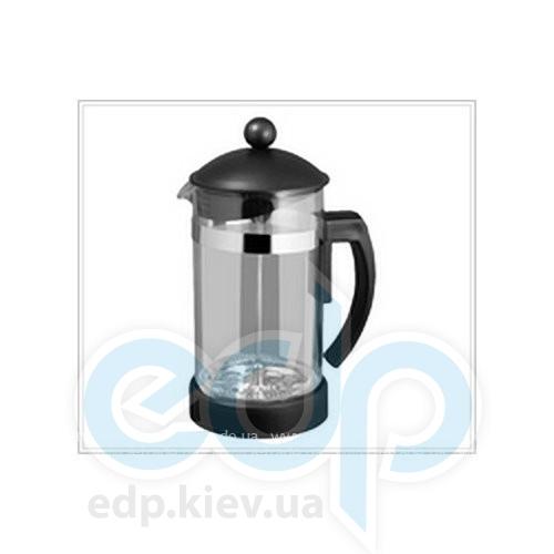 Vinzer (посуда) Vinzer -  Кофейник / Заварник чая - стекло Pyrex, 1000 мл (арт. 69379)